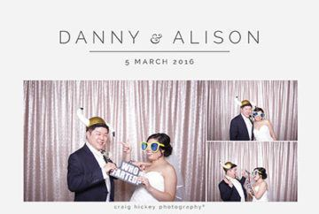 photo booth hire leicester image taken by The Photopod